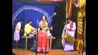Yakshagana Rakthabeeja by peruvayi narayana shetty Padya Baliparu Shridevi ramesh bhat saravu 3
