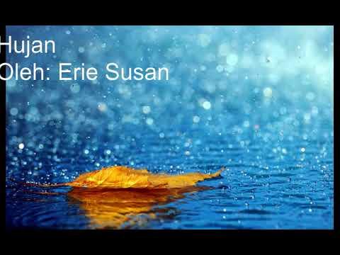Hujan (Lagu Dangdut oleh: Erie Susan)