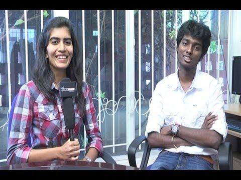 Behindwoods Twenty Twenty with Raja Rani director Atlee - BW
