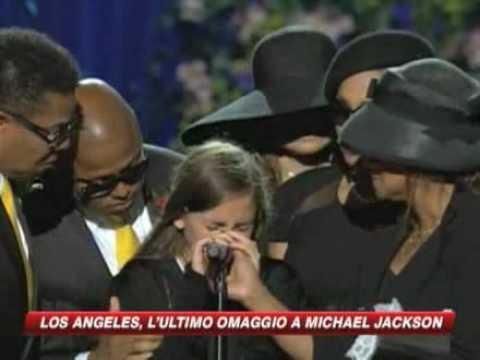 Highlights Del Michael Jackson Memorial,l'addio A Jacko Tra Lacrime E Musica video