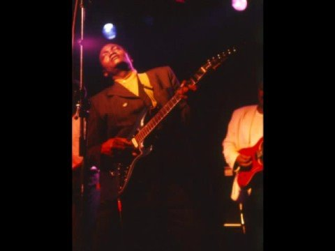 Lukoki (Luambo Makiadi) - Franco (december 1988)