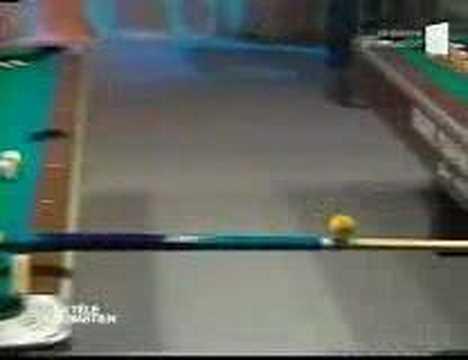 trucos de pool