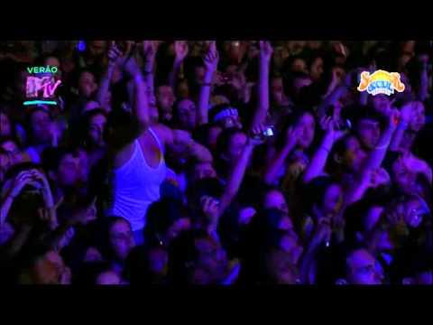 Bruno Mars (Show completo ) Summer Soul Festival 2012 SP