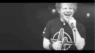 Ed Sheeran - Someone Like You (acoustic cover)