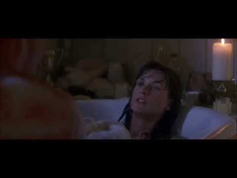 "Demi Moore : ""Get your dick back in here!"""