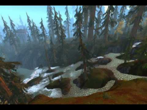 WoW: Wrath of the Lich King - Grizzly Hills Soundtrack Video
