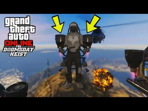 GTA:Online Heists Trailer Music Extended free mp3
