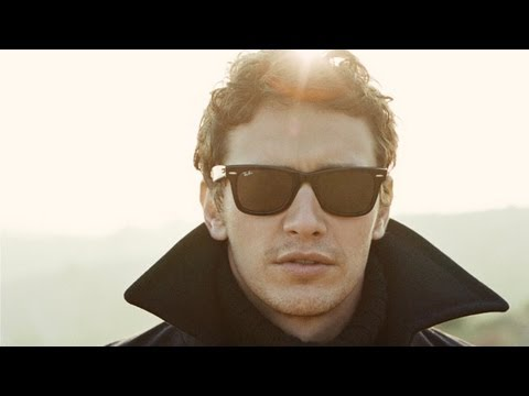 James Franco's Tribeca Adventures