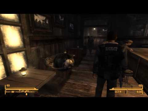 Fallout: New Vegas (1) Дерзкий старт