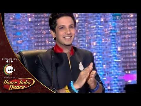 Dance India Dance Season 4 February 01 2014 - Super Six Act
