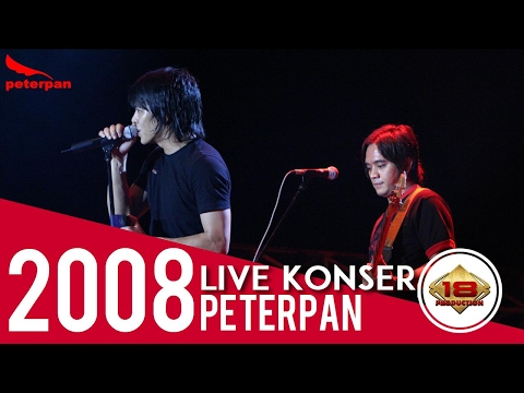 download lagu Peterpan - Topeng  Live Konser Medan 4 M gratis