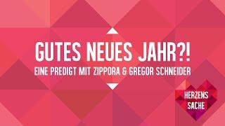 Gutes neues Jahr?! (ICF München Videopodcast)