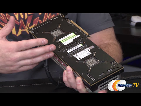 SAPPHIRE Radeon R9 295x2 Overview- Newegg TV