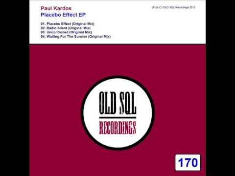 Paul Kardos - Uncontrolled (Original Mix)