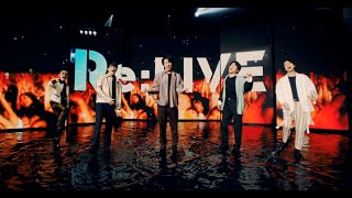 関ジャニ∞ - Re:LIVE