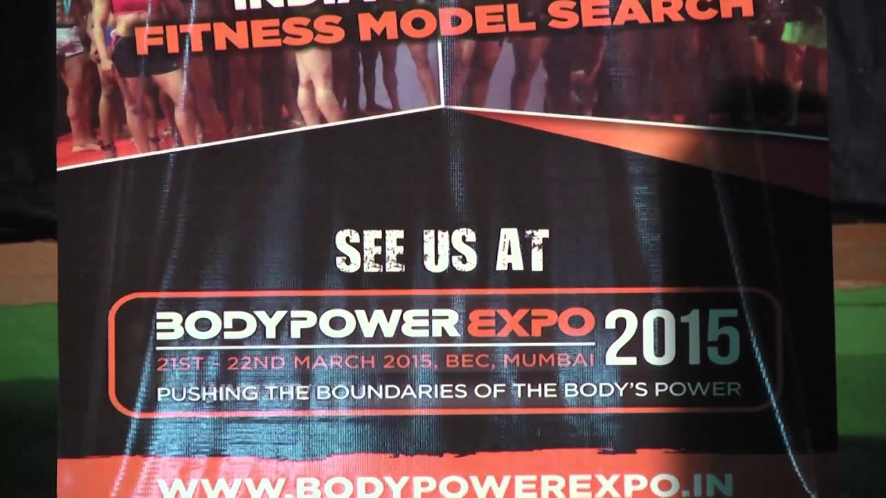 Body Power Expo 2015 Body Power Expo 2015 by Fit