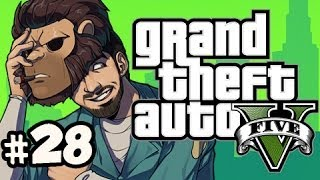 EARNING MY WINGS - Grand Theft Auto V ( GTA 5 ) w/ Nova Ep.28