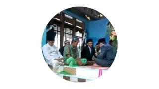 Pernikahan Adat Jawa Kejawen, sesuai syariat Islam.