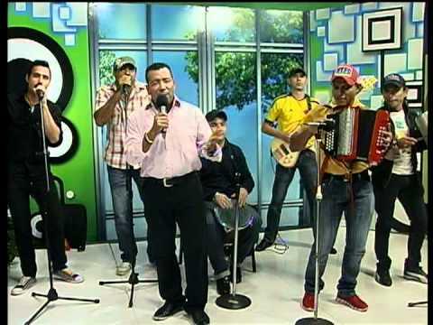 """Enaldo Barrera """"Diomedito"""" Y Oscar Correa - Bendita Juventud"""
