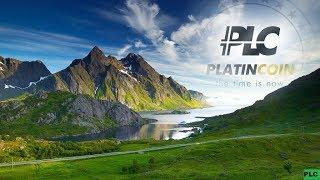 ПЛАТИНКОИН встреча в Берлине   Криптовалюта   Биткоин   Курс Биткоин   PlatinCoin PLC Group