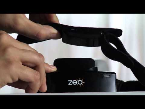 Zeo Sleep Manager Mobile Overview