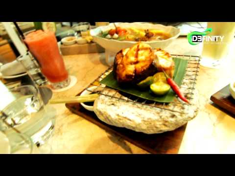 Makati Restaurant Tour 2014: Day 2 - Part 2 (Featuring Kabila and Saboten)