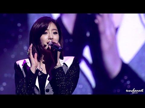 141214 티아라 2nd 팬미팅 은정(t-ara Eunjung) Falling U 직캠 video