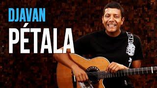 Djavan - Pétala (como tocar - aula de violão)