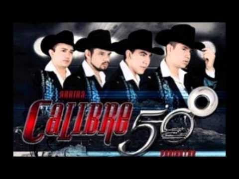 calibre 50 la recompensa cd completo