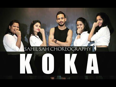 Download Lagu  KOKA SONG I Dance    Sahil Sah Choreography I Badshah   Khandaani Shafakhana Mp3 Free