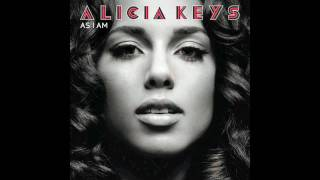 Watch Alicia Keys As I Am (intro) video