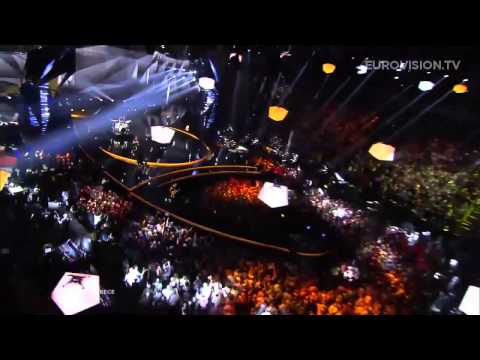 ESC 2013 - Greece - Koza Mostra feat. Agathon Iakovidis - Alcohol Is Free