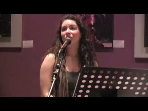 Someone Like You - Holland Mariah Grossman