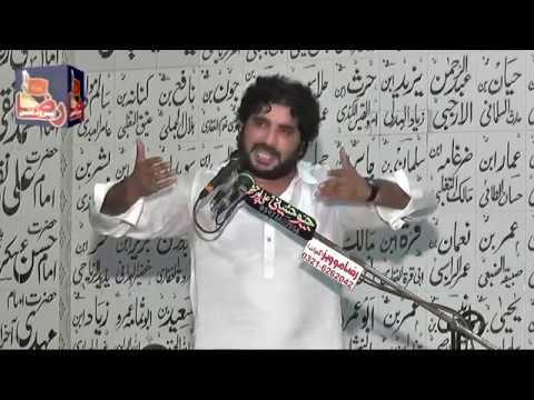 Yadgar majlis Zakir syed Imran Haider Kazmi
