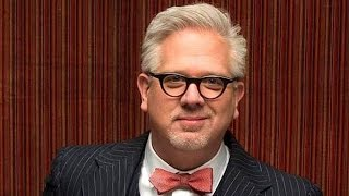 "Glenn Beck: Sexual Harassment Is ""Male Disease"""