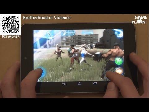[Android] Game Plan #167 Супер драка с гопниками в клубе махач