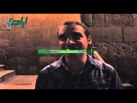 أحمد زكريا يتحدث عن عرض عن العشاق