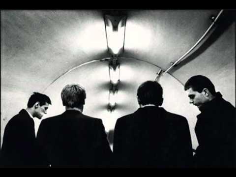 Joy Division - She's lost control