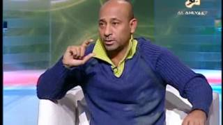 الكابتن ياسر ريان ومشاكل اختيار المدير الفنى لمنتخب مصر