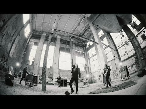 Europe - Walk The Earth (Official Video) thumbnail