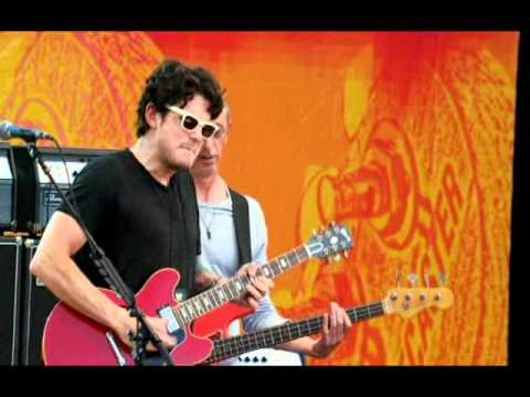 John Mayer Trio- Ain't No Sunshine - Live at Crossroads Festival 2010 HD! Music Videos