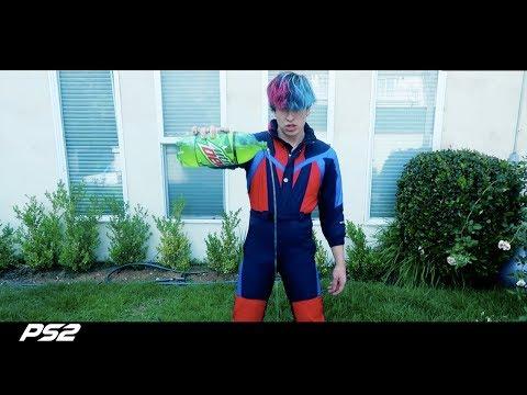 GIVE IT BACK (MY PS2) MUSIC VIDEO Ft. Corey Scherer, Joey, Tosha