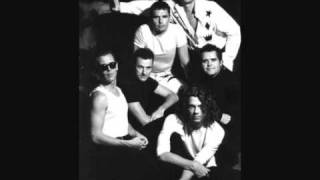 Watch Inxs Barbarian video