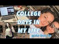 college days in my life: visiting my best friend at the University of Florida!