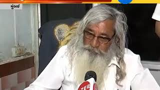 Manji Bapa talks to Zee 24 Kalak about Jayanti Bhanushali murder case
