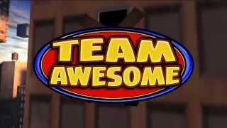 Team Awesome Trailer