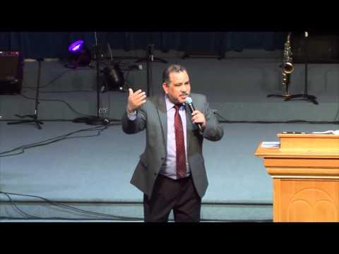 Conocer a Jesús es lo más importante / Knowing Jesus is the most Important