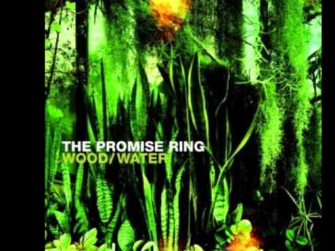 Promise Ring - Size Of Your Life