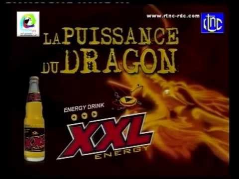 Pub RD Congo 2013 - ENERGY XXL