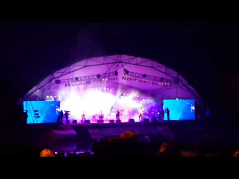 MALA TUYA Creo en Ti festival del Olimar 15 04 14